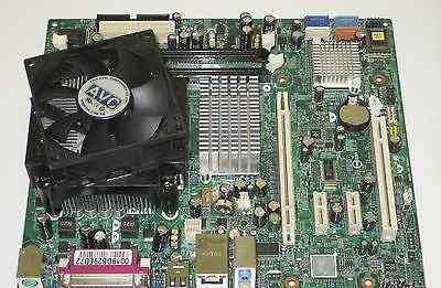 Материнская плата MSI MS-7336 (Socket 775)