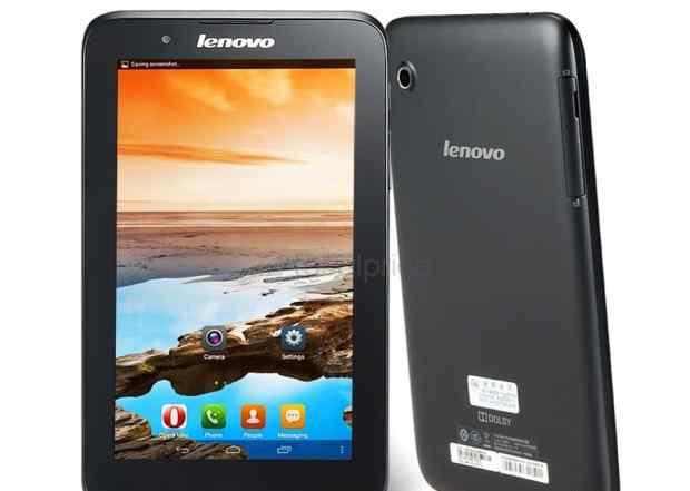 Планшет Lenovo a3300