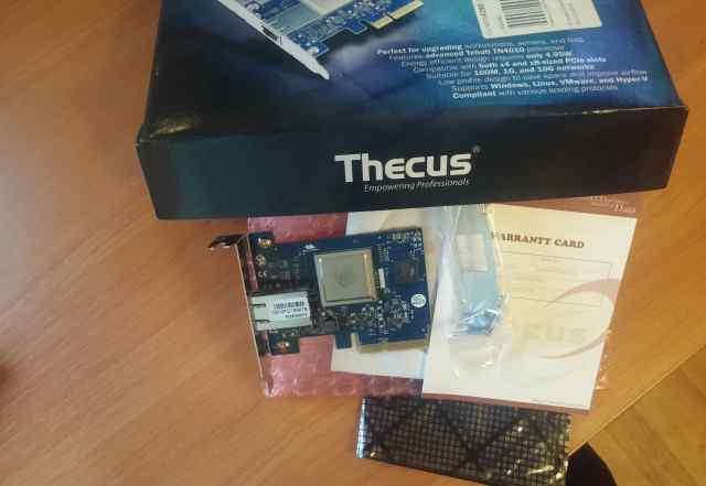 Thecus C10GTR 10GBE RJ-45 (10GBase-T) (2шт)