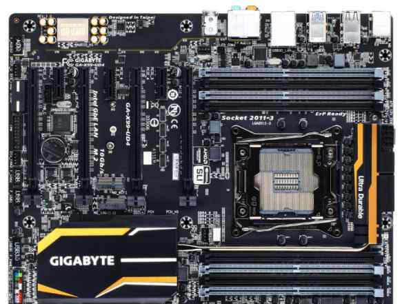 Gigabyte ga-x99-ud4 LGA2011-3