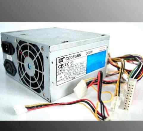 Codegen 200X 300w ATX P4