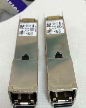 Netgear 1000Base-T SFP, RJ-45 connector