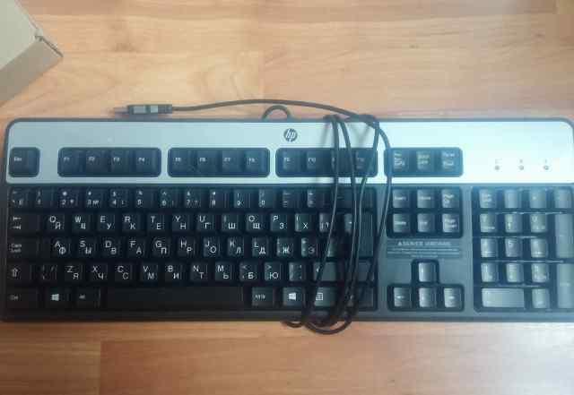 Клавиатура HP KU-0316