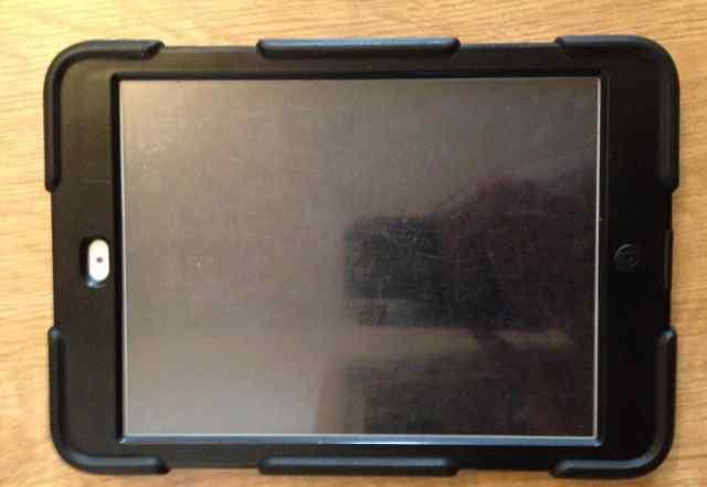 Apple iPad mini 16 gb wi-fi + cellular (white)