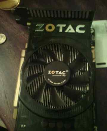 Zotac gts250 eco 1gb 256bit ddr3