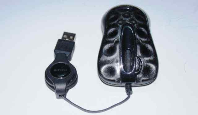 Мышь 4Tech