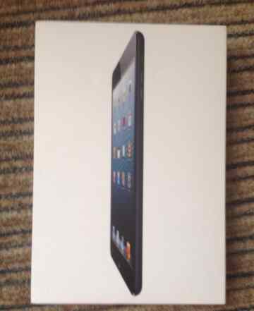 Коробка от iPad mini