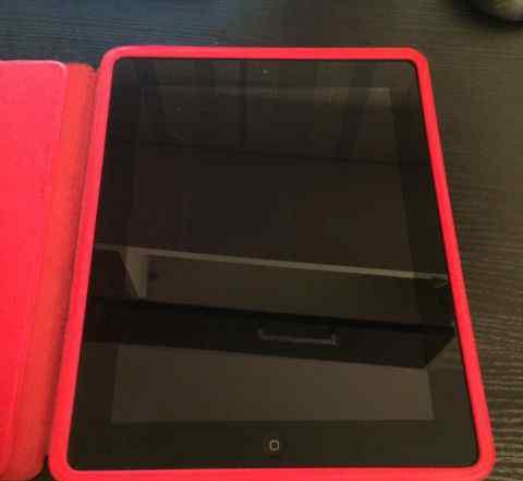 iPad with Retina display 64GB Cellular 4G