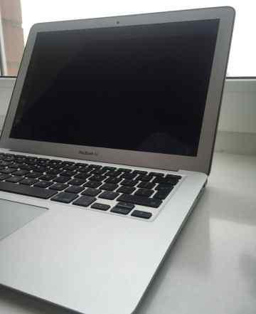 Macbook Air mid 2012