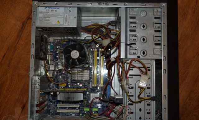 Asus Vento Chassis AB
