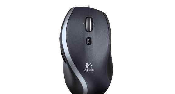 Мышь Logitech Corded Mouse M500