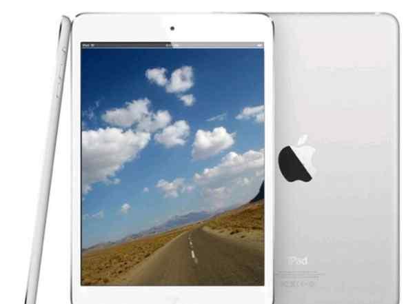 iPad mini 16 gb wi-fi