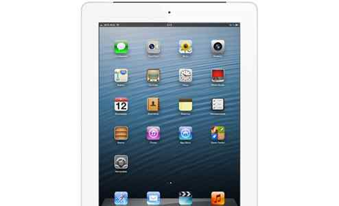 Apple iPad 4 32Gb Wi-Fi + Cellular
