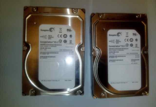 HDD 2Tb ES 7200 ST32000645SS SAS 6Gb/s