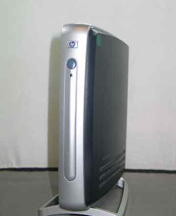 Тонкие клиенты HP T5200