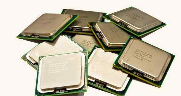 Intel Celeron D 2.40GHz socket 478