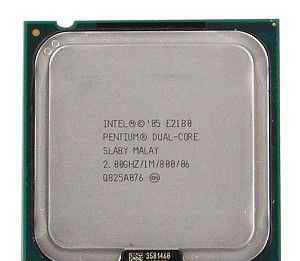 Пpoцeccоp Dual Core E2180