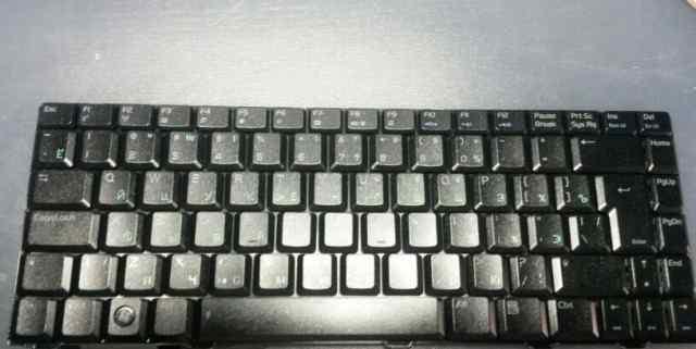 Клавиатура asus V1J