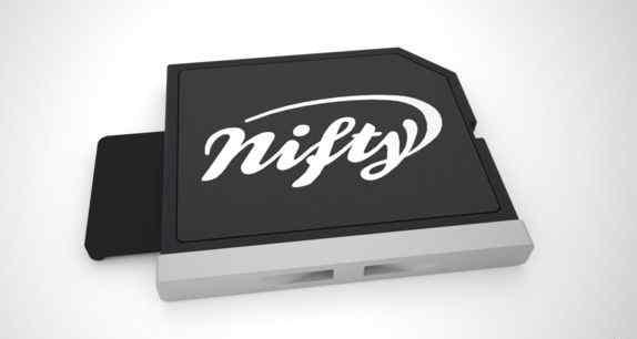 Nifty MiniDrive MacBook Pro Retina 13 (оригенал)