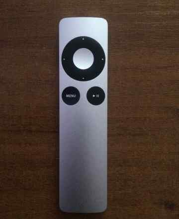Пульте apple remote