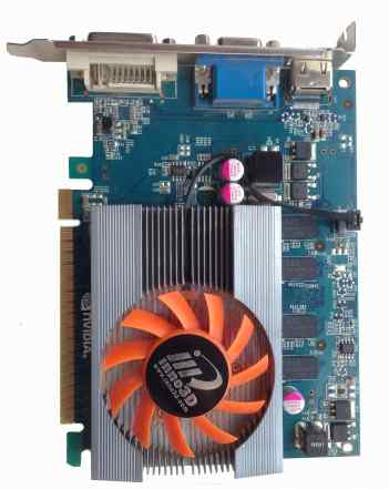 Inno3D GeForce GT 440