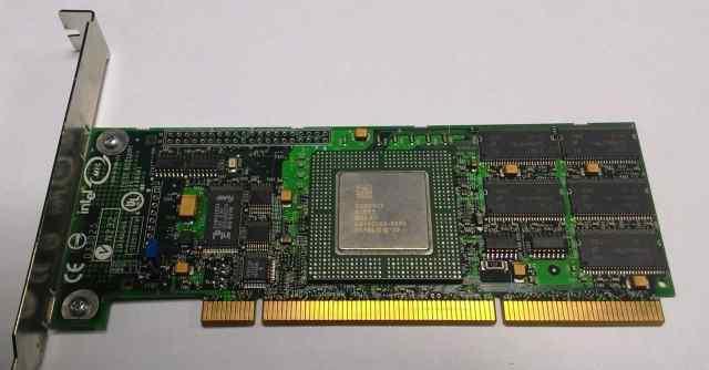Контроллер intel GC80303 SL57T