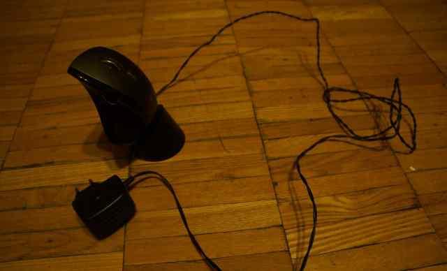 Системный блок с монитором и мышь/клава
