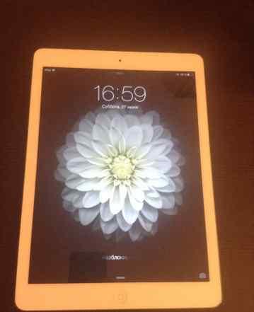 iPad Air 16gb 3G wi-fi LTE