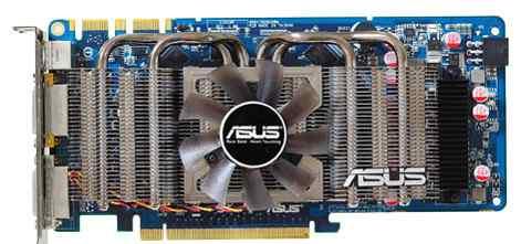Asus GeForce GTS 250