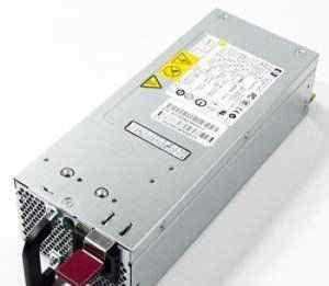 HP Hot Plug Power Supply 1000w (399771-b21) новый