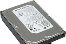 Seagate ST3500641AS