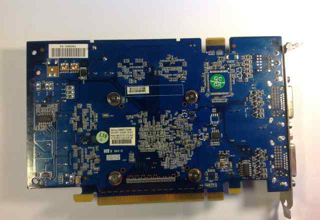 Chaintech GeForce 7600GT 256MB PCIe
