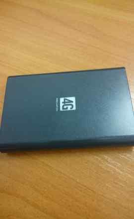 4G-роутер Мегафон