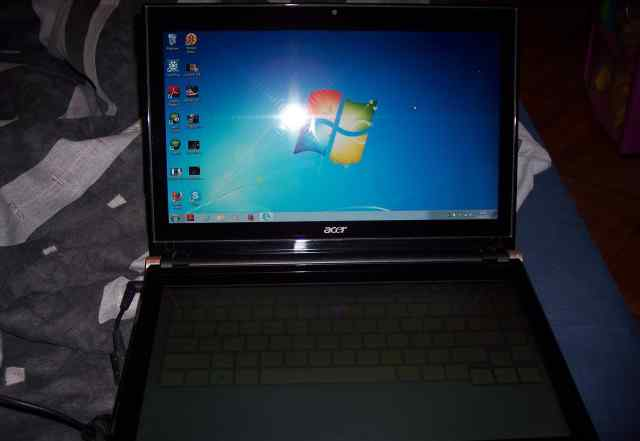 Acer iconia-484g64is
