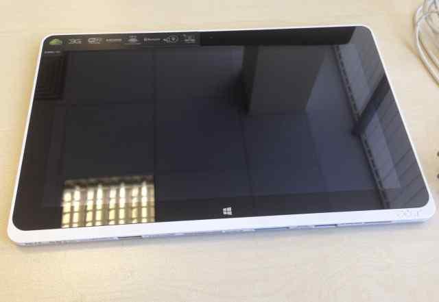 Планшет Acer Iconia Tab W511 на запчасти