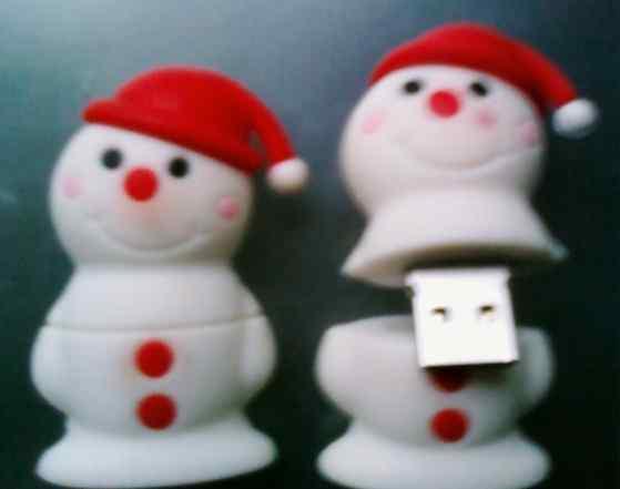 Flash USB 1Gb
