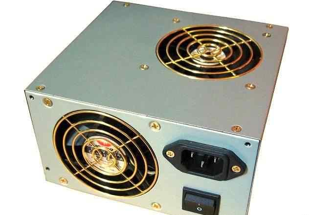 Блок питания Thermaltake Hpc-420-302 Df 420W
