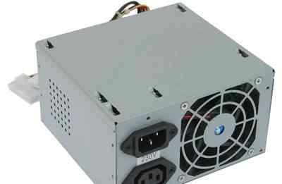 Блок питания Super Power 300X 350w