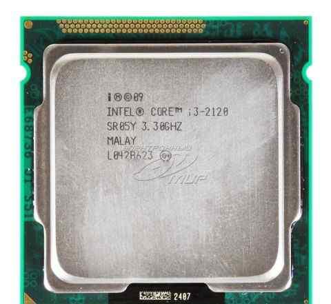 Процессор-Intel