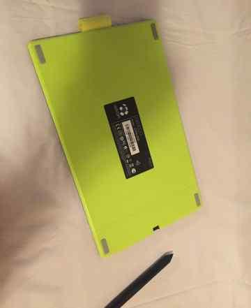 Графический планшет wacom CTH-470 Bamboo