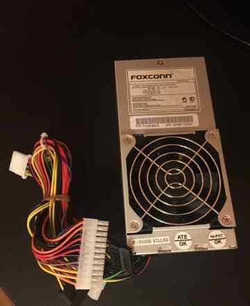 Блок питания 250W Foxconn (FSP250-60SNT), Mini-ITX