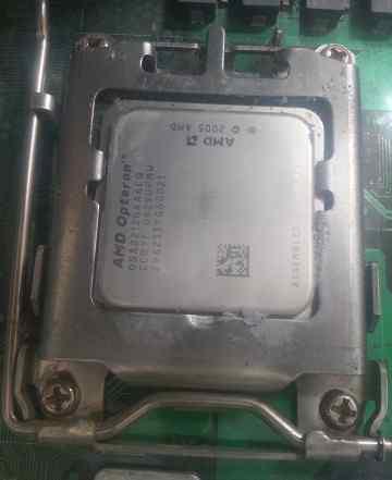Процессор AMD Opteron 2212 - OSA2212GAA6CQ- 2шт