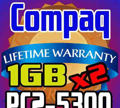 1GB PC2-5300 DDR2 667MHZ