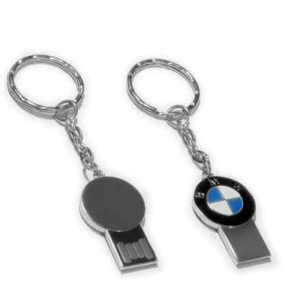 Флешка брелок BMW