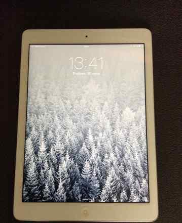 Apple iPad Air 128Gb Wi-Fi + Cellular