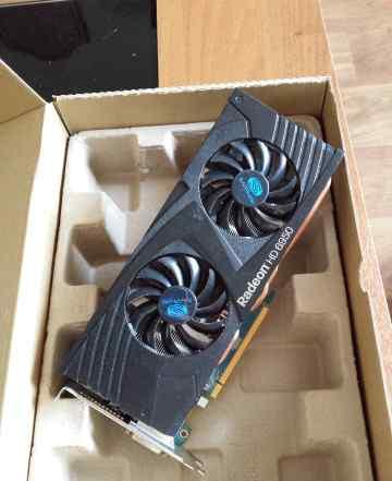 Sapphire Radeon HD6950 1Gb