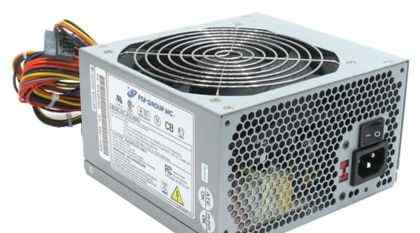 Блок питания FSP 400W (400-PNR) v.2.2, 230V, 20+ 4