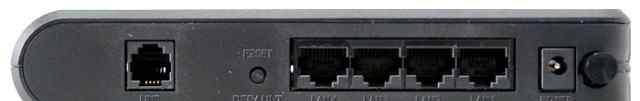 Asus adsl modem AAM6020BI-T4