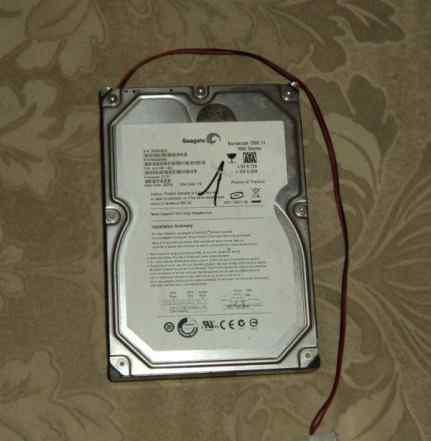 Продаю жесткий диск 1.5 Тб
