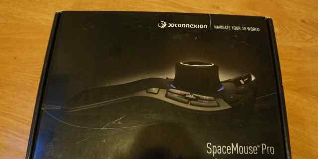 3d connexion SpaceMouse Pro